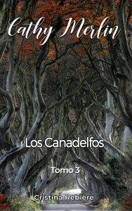 Los Canadelfos - Cathy Merlin nº 3 - Cristina Rebiere & Olivier Rebiere
