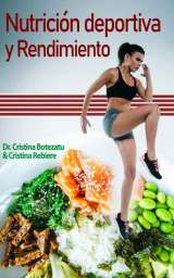 Nutrición deportiva y Rendimiento