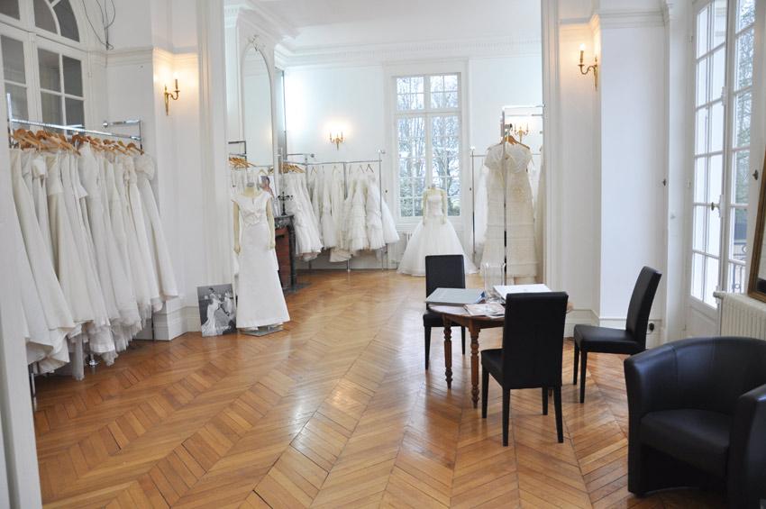 Le Château Blanc