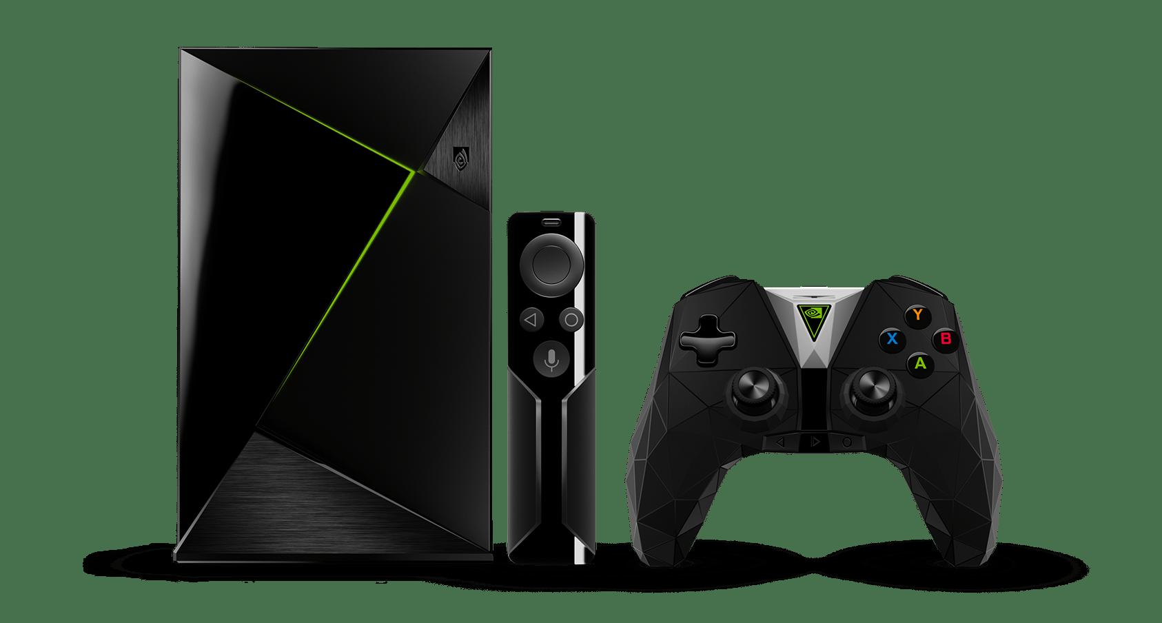 La Nvidia Shield TV – retours après 1 an d'utilisation