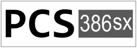 olivetti PCS 386SX
