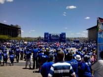 all for the DA - in blue
