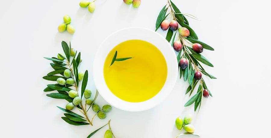¿Qué es un coupage de aceite de oliva?