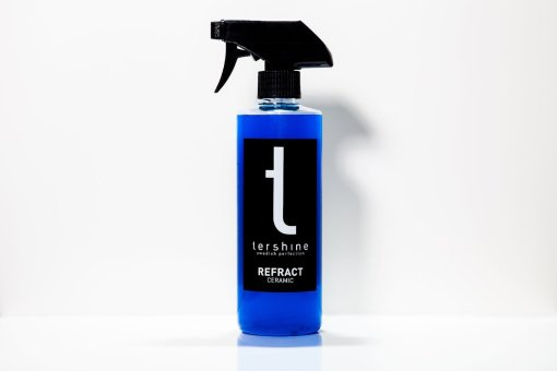 Tershine refract_quick coating