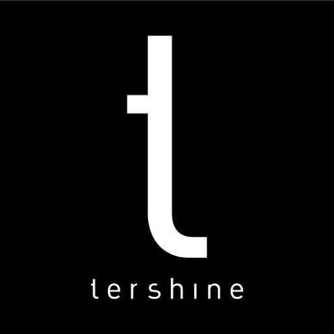 Tershine logo
