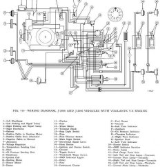 72 Ford F100 Dash Wiring Diagram 2003 Chevy Silverado Radio 1968 Instrument Cluster Schematic Tom U0027oljeep U0027 Collins Fsj Page 1963 65 68 327 Truckwiringdiagram