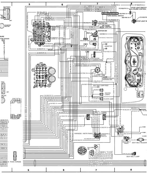 small resolution of tom oljeep collins fsj wiring page rh oljeep com hei distributor wiring diagram amc 360 spark plug wire diagram