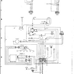 Jeep Tj Stereo Wiring Diagram White Rodgers Mercury Thermostat 1977 Cherokee Chief Tom U0027oljeep U0027 Collins Fsj Pagecherokee Wagoneer