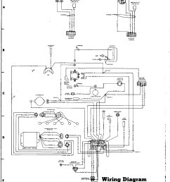 tom oljeep collins fsj wiring page rh oljeep com float switch wiring diagram amc 360 alternator wiring [ 2000 x 2707 Pixel ]