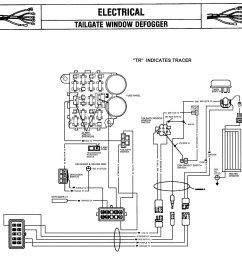 1984 1986 rear window defroster tom oljeep collins fsj wiring page 1984 1986 rear window defroster jeep air control valve wiring schematic  [ 1480 x 1500 Pixel ]