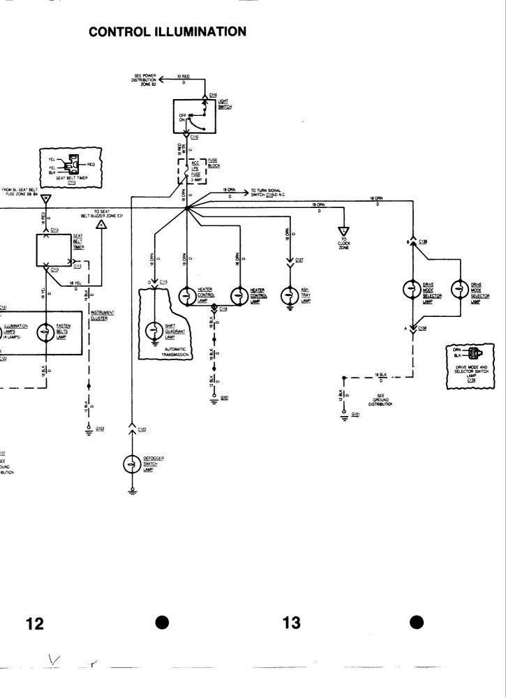 Tom 'Oljeep' Collins FSJ Wiring Page