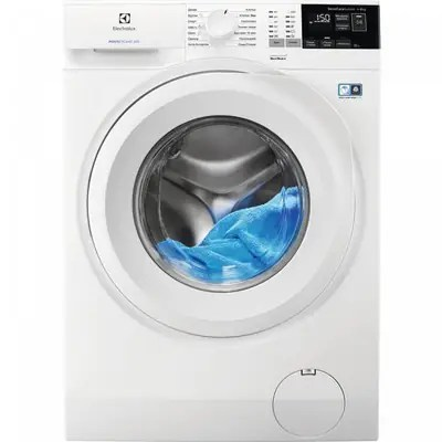 Electrolux EW6F4R08WU стиральная машина купить в Полоцке