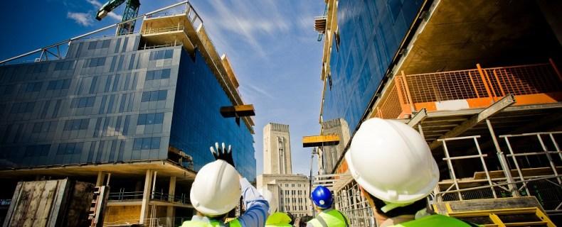 Obsługa procesu budowlanego i obrotu nieruchomościami