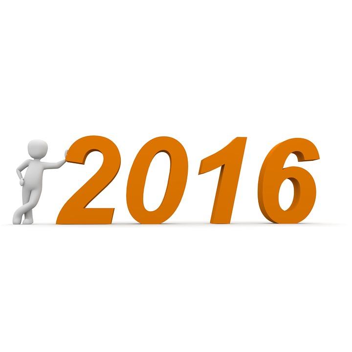 2016- Rok zmian cz.1