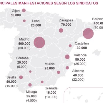 De cómo nos contan e cómo nos contamos: Praza Pública vs. El País