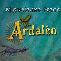 Ardalén, o novo traballo de Miguelanxo Prado