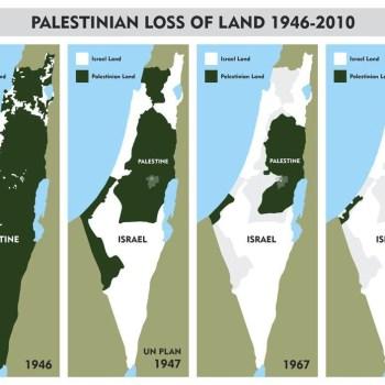 Palestina 1946-2010
