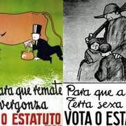 Cartaz de Castelao