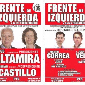 Arxentina: todo fica dentro do peronismo e algo máis