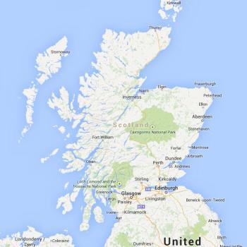Escocia non será independente, porén, escolle máis autonomía