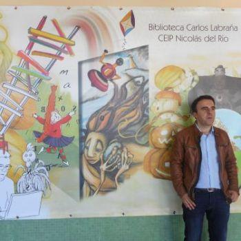 Foto: CEIP Nicolás del Rio