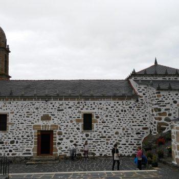 Engaiolarte  publicará o libro inédito de Xohana Torres sobre Santo André de Teixido