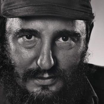 Cuba: máis de meio século de Alta Fidel-idade