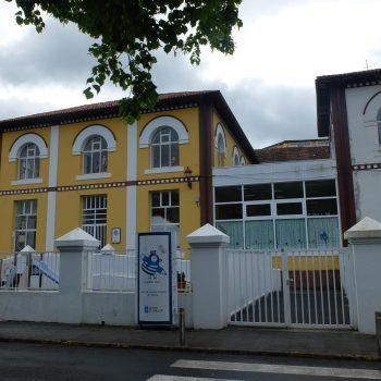 A Xunta suspende as aulas na Galiza  partir do dia 16