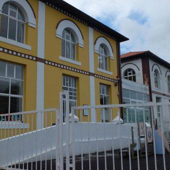 Licitada a ampliación da Escola Infantil de Cedeira