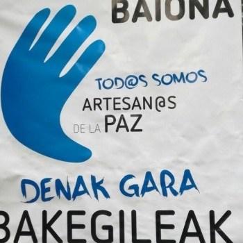 ETA recoñece nun comunicado os danos causados e pede desculpas ás vítimas colaterais da loita armada