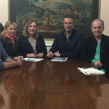 A comisión de festas de Cedeira 2017 fai balanzo
