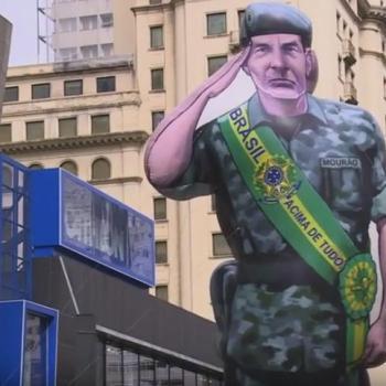 O militar de extrema direita Jair Bolsonaro é o novo presidente do Brasil
