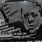 Volta a CEDA (Confederación de Dereitas Autónomas)