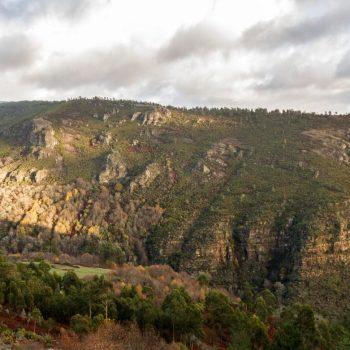 O Courel consegue a categoría de Xeoparque Global da UNESCO