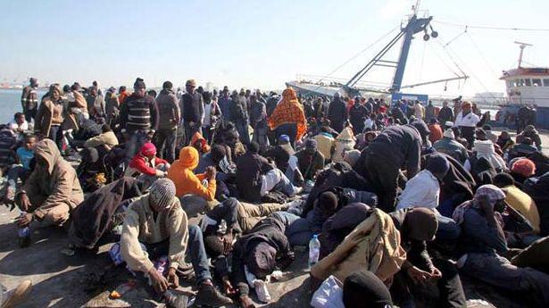 Salvini quer multar ONGs que resgatan migrantes no Mediterráneo