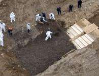 Mundo pós-COVID-19: desastre nuclear e ambiental e enfraquecimento da democracia