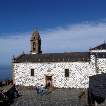 Cedeira promocionará  na FITUR  o camiño a Teixido como un dos principais roteiros medievais de Galiza