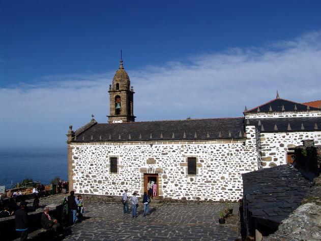 Interrelacion Santo Andrés-Santiago-Santo Andrés (1ª)