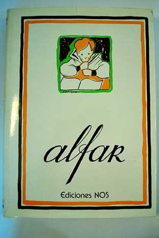Alfar: un vello diálogo alén-mar