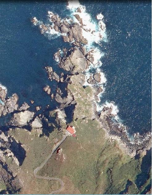 Punta Candieira