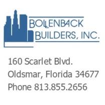 Bollenback Builders