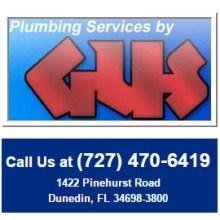 Plumbing by Gus