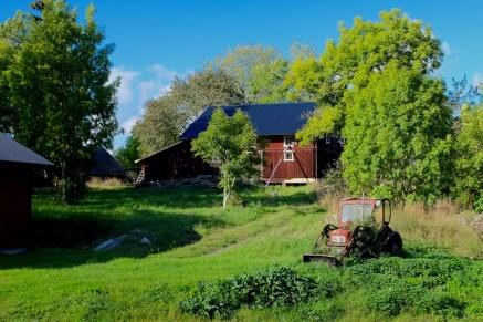 Jansson farm, Norrtälje