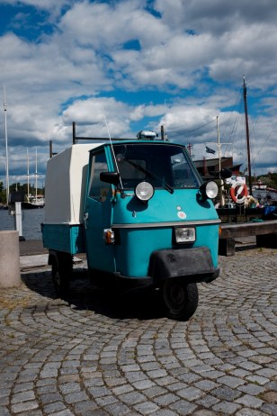 Skeppsholmen mini #2
