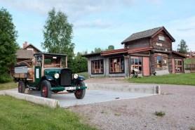 antiques at Klockargården