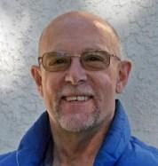 Al Carlson Headshot
