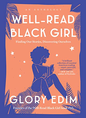 Well Read Black Girl book cover