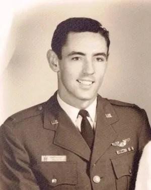 Lt. Don Menzel