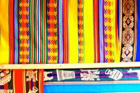 34 cusco tapestry