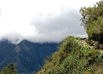 67 machu picchu trail